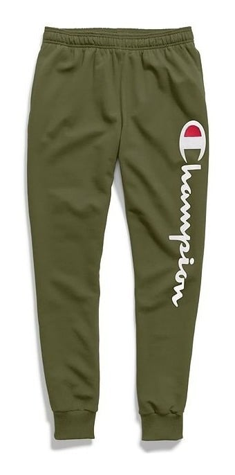 POWERBLEND GRAPHIC JOGGER