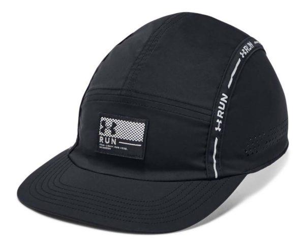 JOCKEY MEN'S TB RUN CREW CAP 3.0