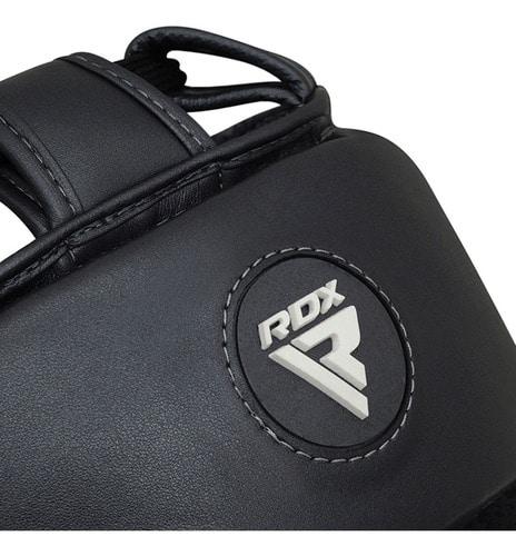 CASCO DE ENTRENAMIENTO DE BOX Y MMA RDX AURA T-17