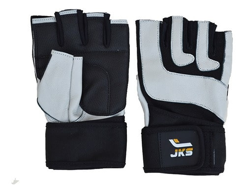 GUANTES FITNESS JKS
