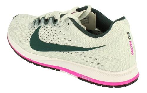 Zapatillas de Hombre Nike Running Zoom Streak 6 blanco