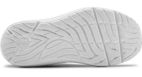 Zapatillas de Niño Under Armour Pursuit 2 Twist AC gris