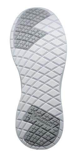 Zapatillas de Mujer Michelin Footwear Country Rock celeste