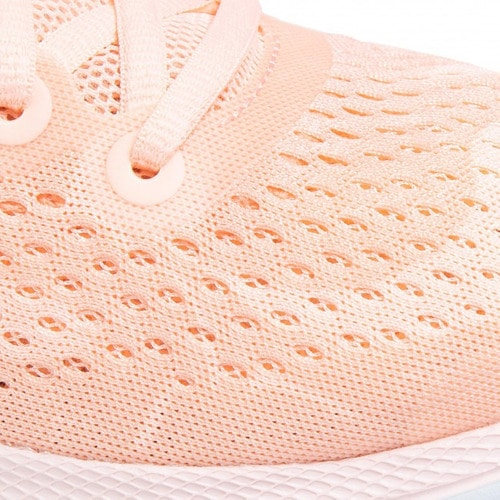 Zapatillas de Mujer Under Armour Charged Impulse BG rosado