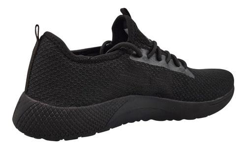 Zapatillas de Hombre Michelin Footwear Country Rock negro