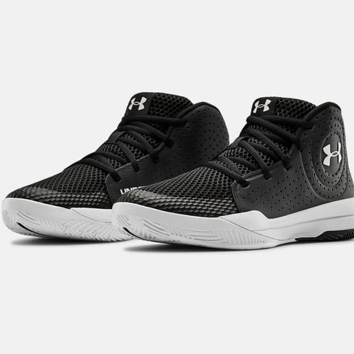 Zapatillas de Niño Under Armour de Basketball Jet 2019