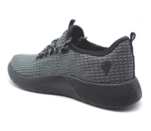 Zapatillas de Hombre Michelin Footwear Country Rock gris