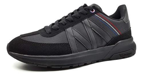 Zapatillas de Hombre Michelin Footwear Protek Urban negro