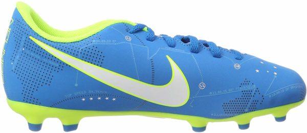 Zapatos de Futbol infantil Nike Mercurial Vortex III Neymar