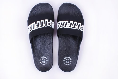 Sandalias de Hombre Line Spitfire Flip-Flop negro