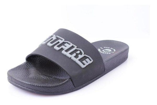 Sandalias de Hombre Line Spitfire Flip-Flop negro/gris