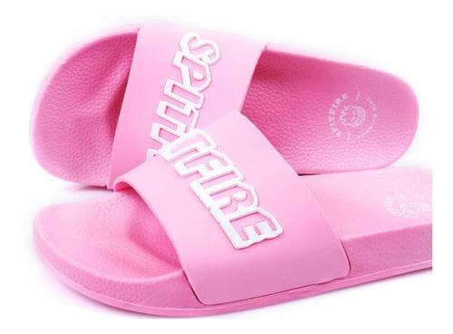 Sandalias de Mujer Line Spitfire Flip-Flop rosado