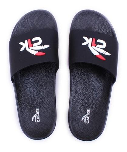 Sandalias de Hombre Cac1ke Mini Logo