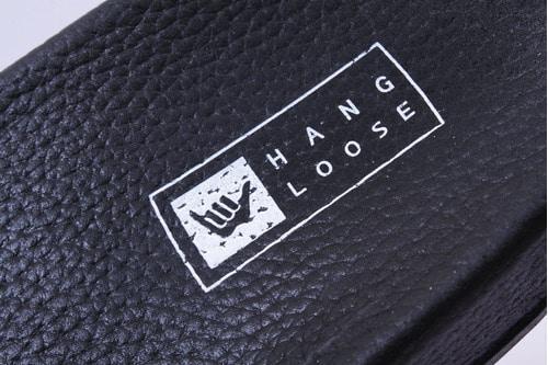 Sandalias de Hombre Hang Loose Letter