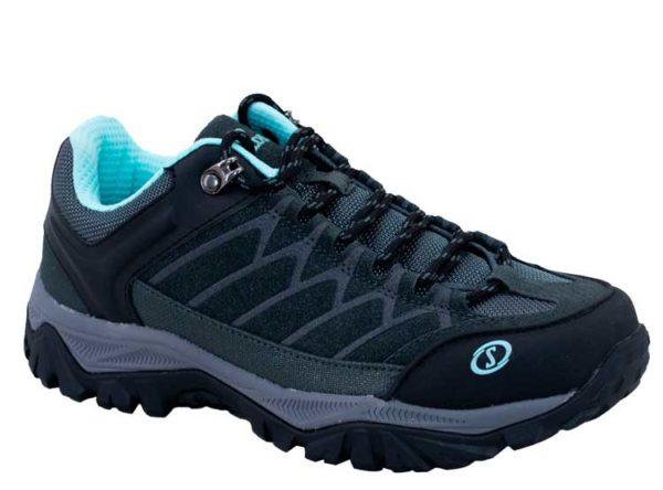 Zapatillas de Mujer Spalding Low Cut Hiking