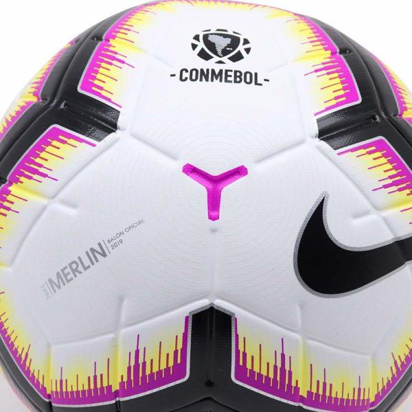 BALON PROFESIONAL NIKE MERLIN CONMEBOL