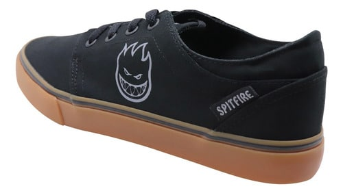 Zapatillas de Hombre Switch Ollie Spitfire Negro