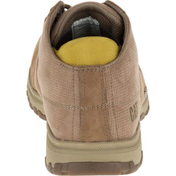 Zapato de Hombre Cat Science Mid
