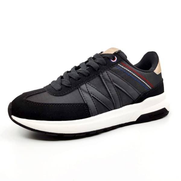 Zapatillas de Mujer Michelin Footwear Protek Urban negro