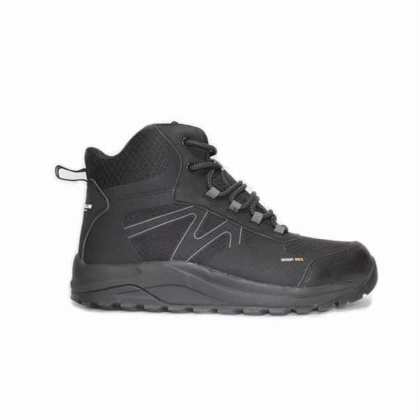 BOTIN DE HOMBRE TRAIL RUNNING WATER REPELLENT