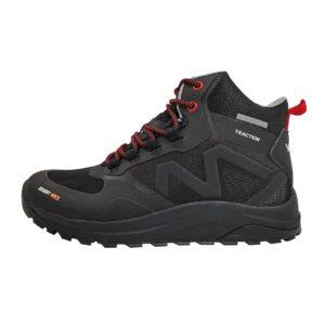 Zapatillas de Hombre Michelin Footwear Desert Race Negro