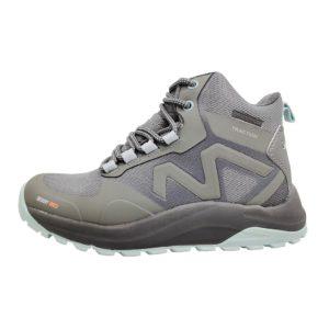 Zapatillas de Mujer Michelin Footwear Desert Race Gris