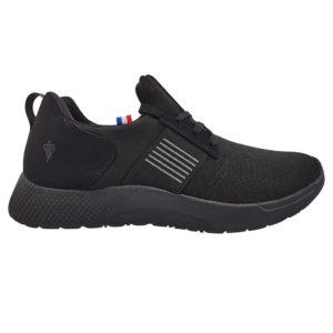 Zapatillas de Hombre Country Rock Michelin Footwear Negro