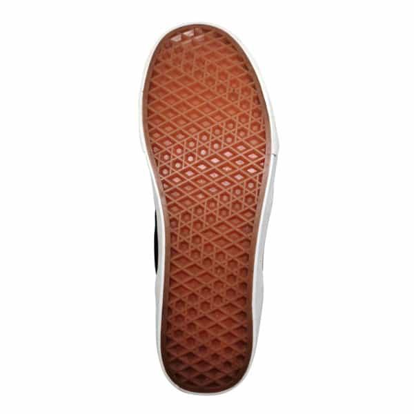 Zapatillas de Hombre Spitfire Dragon Flip Negro-Blanco
