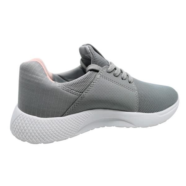 Zapatillas de Mujer Michelin Footwear Country Rock Gris