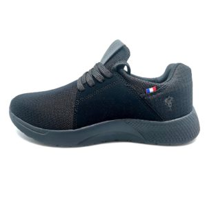 Zapatillas de Mujer Michelin Footwear Country Rock Negro-Negro