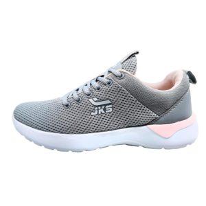 Zapatillas de Mujer Inspiration Pro Foam Jks Ligth Grey/Ligth Pink