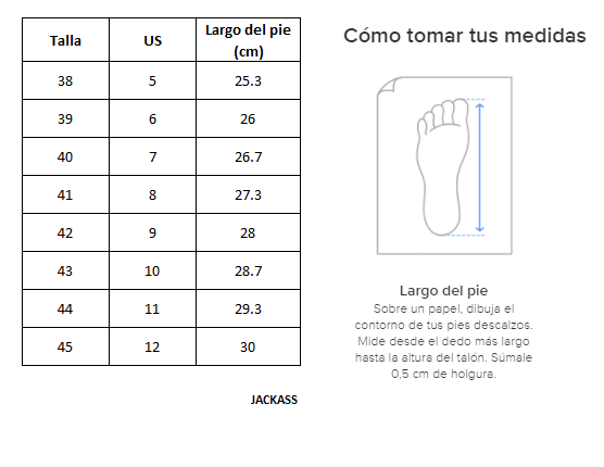 Zapatillas Infantil Jackass Crazy Action Caña Alta SPL Vulcanizadas Negro-Blanco SS